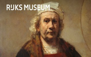 Late Rembrandt at Rijksmuseum The City of Amsterdam Celebrates its Most Famous Artist