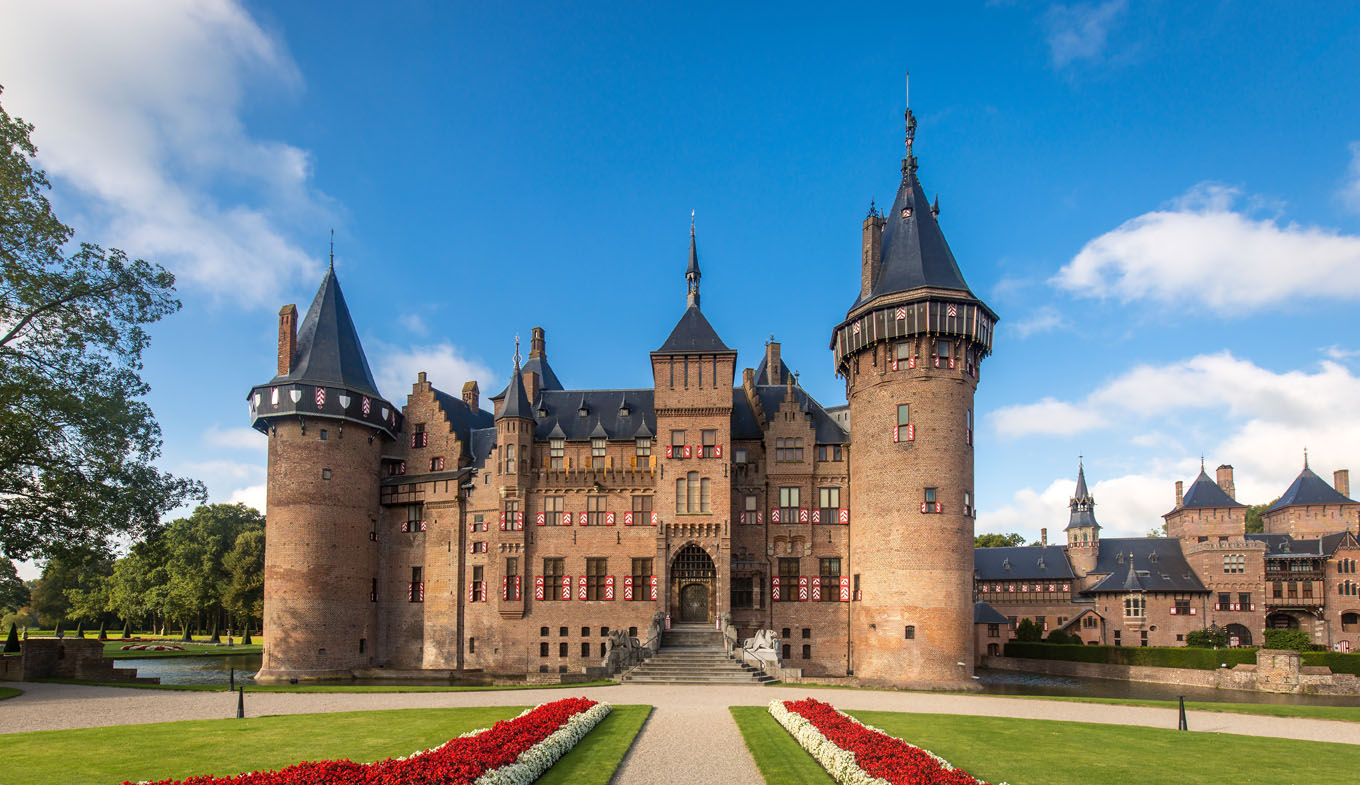 Castles & Country Houses - Vis...