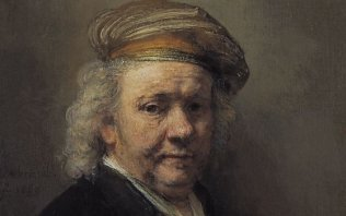 Rembrandt & the Dutch Golden Age