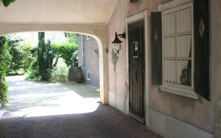 B&B De Bostuin