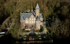 Pernotta in un castello - Holland.com