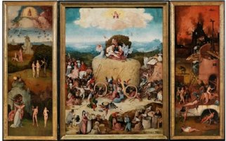 2016: Jheronimus Bosch 500 jaar