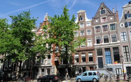 Bed & Breakfast di Amsterdam - Holland.com
