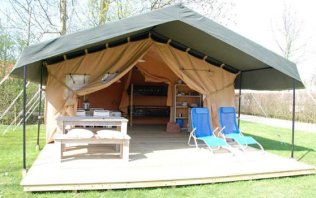 Book a camping in Holland