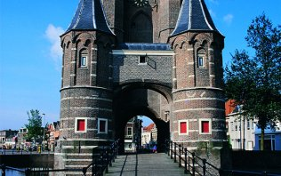 Un week-end à Haarlem