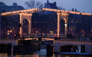 Romantic Amsterdam