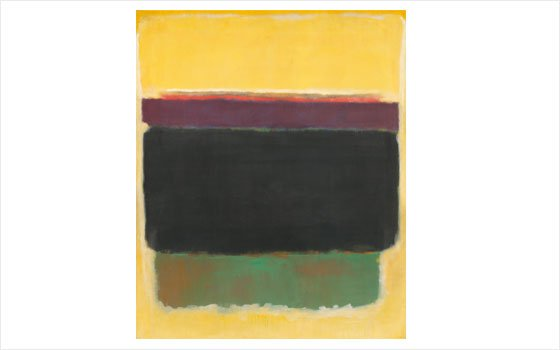 Mark Rothko, Untitled, 1949, oil on canvas