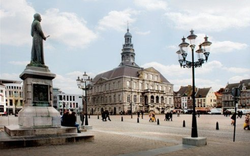 Discover Maastricht