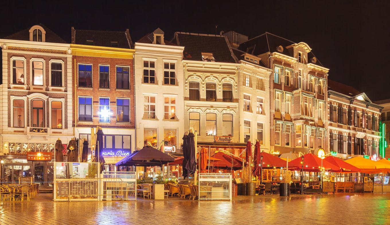 Visit Nijmegen - find our top tips here - Holland.com