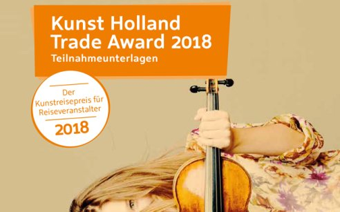 <strong>KUNST HOLLAND TRADE AWARD</strong>