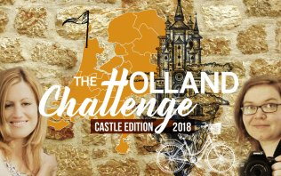 Holland Challenge – <p>Castle Edition