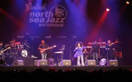 Line up announced for 2014 Port of Rotterdam North Sea Jazz Festival