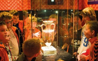 The Roosendaal Football Museum