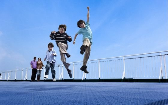 DFDS Seaways - Kids