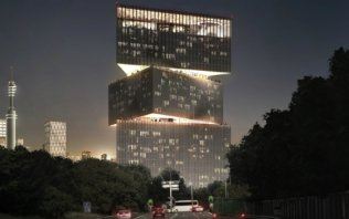 Coming to town: RAI Amsterdam builds nhow hotel