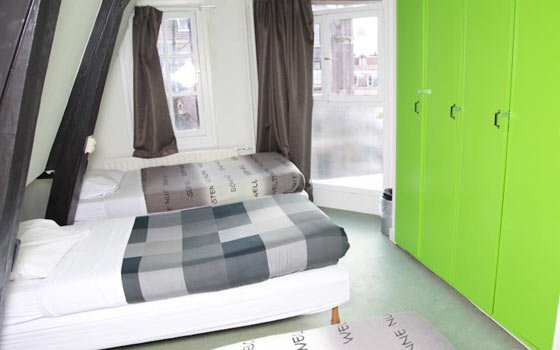 International Budget Hostel Amsterdam