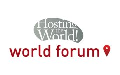 World Forum – Hosting the World