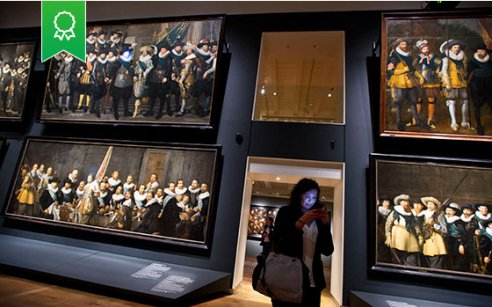 Tip: Portrait Gallery of the Golden Age