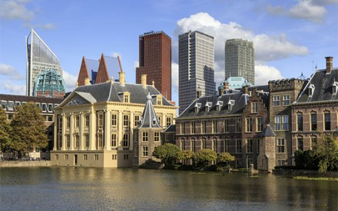 Facts & Figures of The Hague