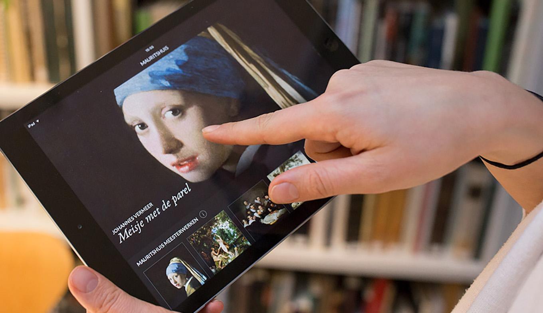 9 suggerimenti per visitare musei e ammirare opere d'arte online -  Holland.com