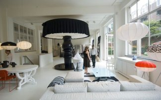 Shopping ad Amsterdam: arte e design
