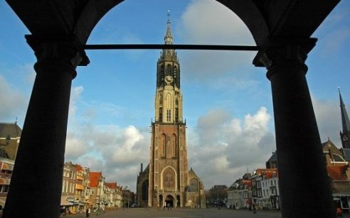 Museums in Delft