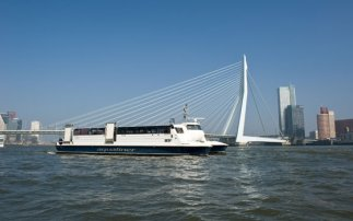 Waterbus e Aqualiner