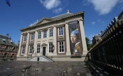 Royal Picture Gallery Mauritshuis