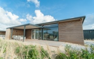 Nouveau : Sea Lodges Ameland