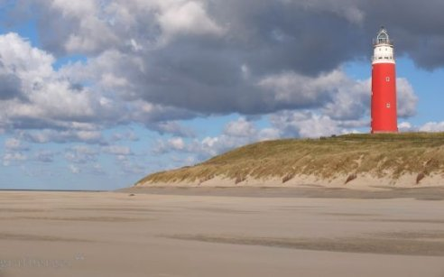Lonely Planet: Texel is a top destination!