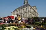 Markets in Maastricht
