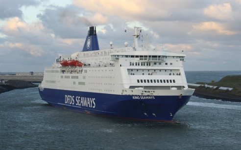 Why booking with Direct Ferries