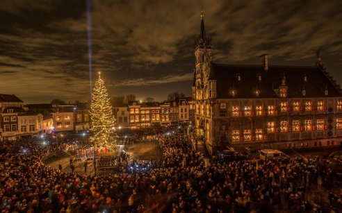 Holland Im Winter Entdecken Sie Die Nettesten Aktivitaten In