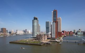 Rotterdam Partners Convention Bureau