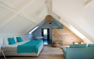 Buchen Sie ein Bed and Breakfast