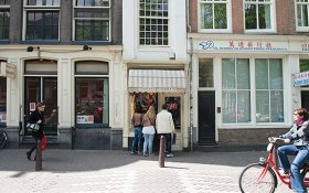 0131cea86e2a74 Luxus Shopping in Amsterdam - Holland.com