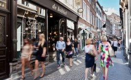 Shoppen in Maastricht