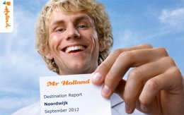 Destination report Noordwijk