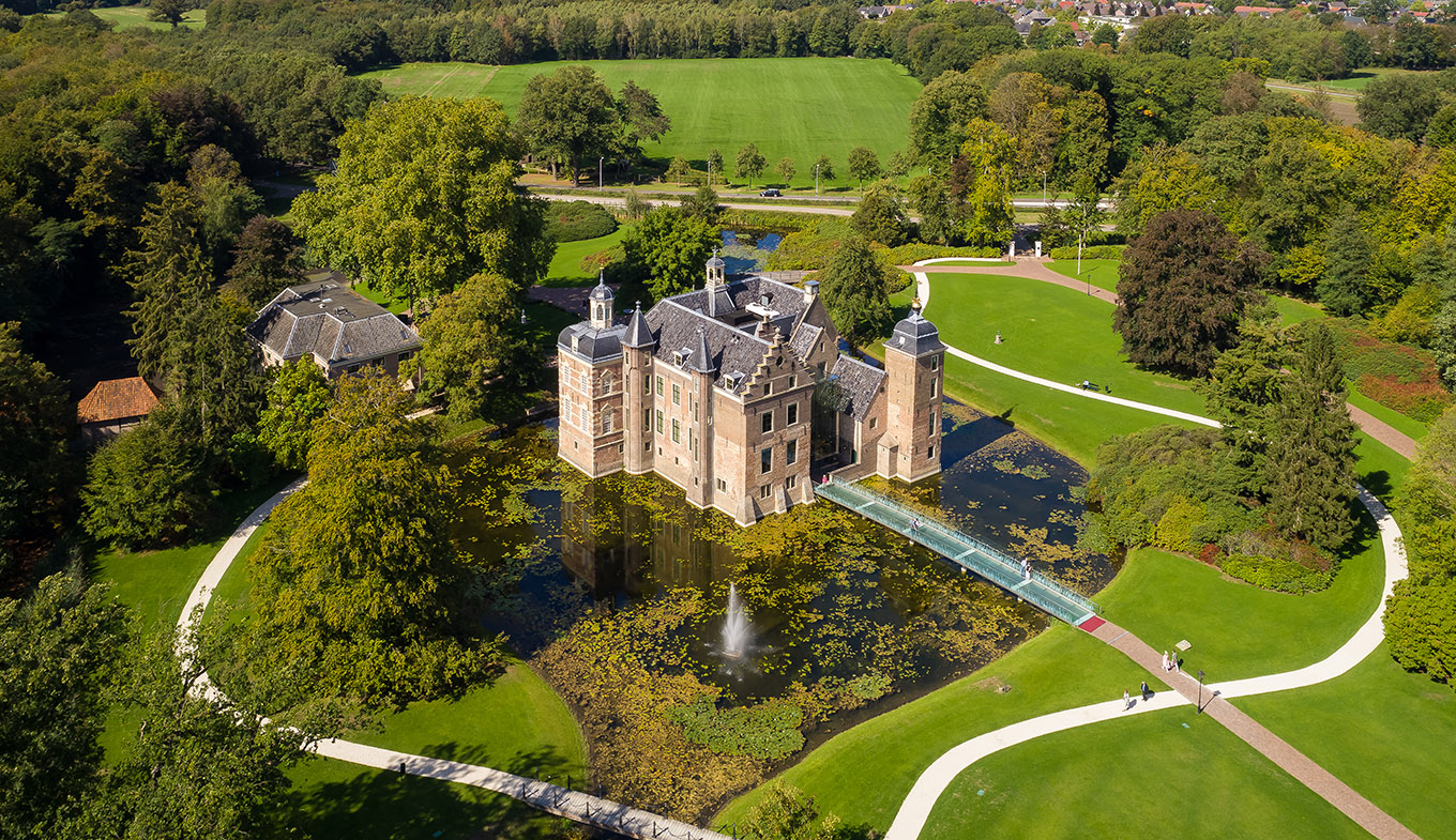 Castles & Country Houses   Visit the most beautiful Dutch Castles ...