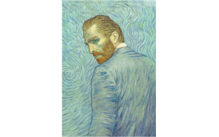 Loving Vincent - l'exposition