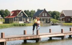 Accommodatie in Zuid-Holland