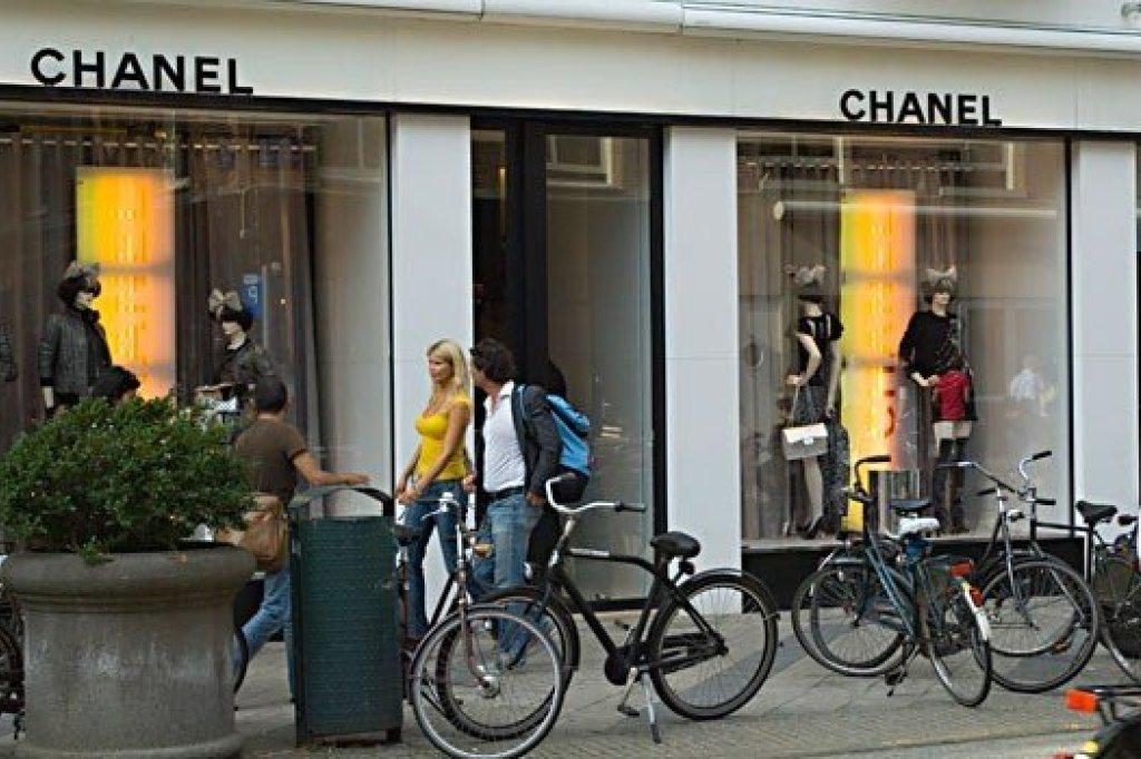 Luxury shopping in Amsterdam - Holland com
