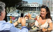A special dinner in flavourful Scheveningen