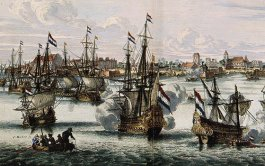 Dutch East India Company VOC