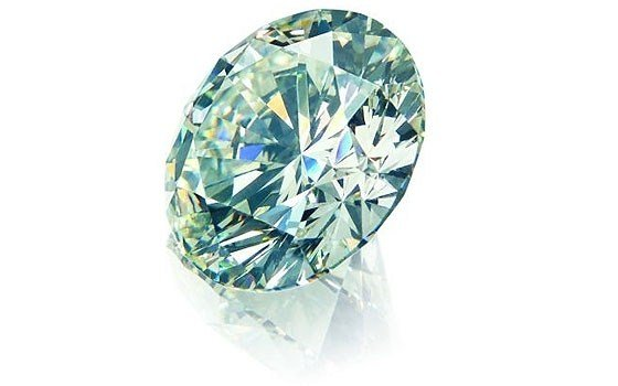 © Gassan Diamonds A large diamond