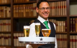 VIP Tour & Beer Tasting at the Heineken Experience