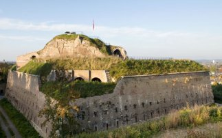 Saint Peter's Fortress
