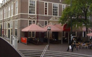 The Hague Pub Tour