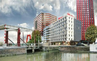Opening soon: ibis Rotterdam City Centre