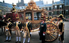 A walk through the royal city of The Hague, Part 1